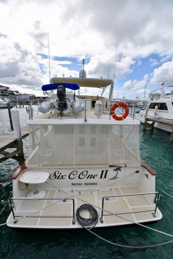 Offshore Yachts-Pilot House 2000-Six C One II Nassau-Bahamas-1275719 | Thumbnail