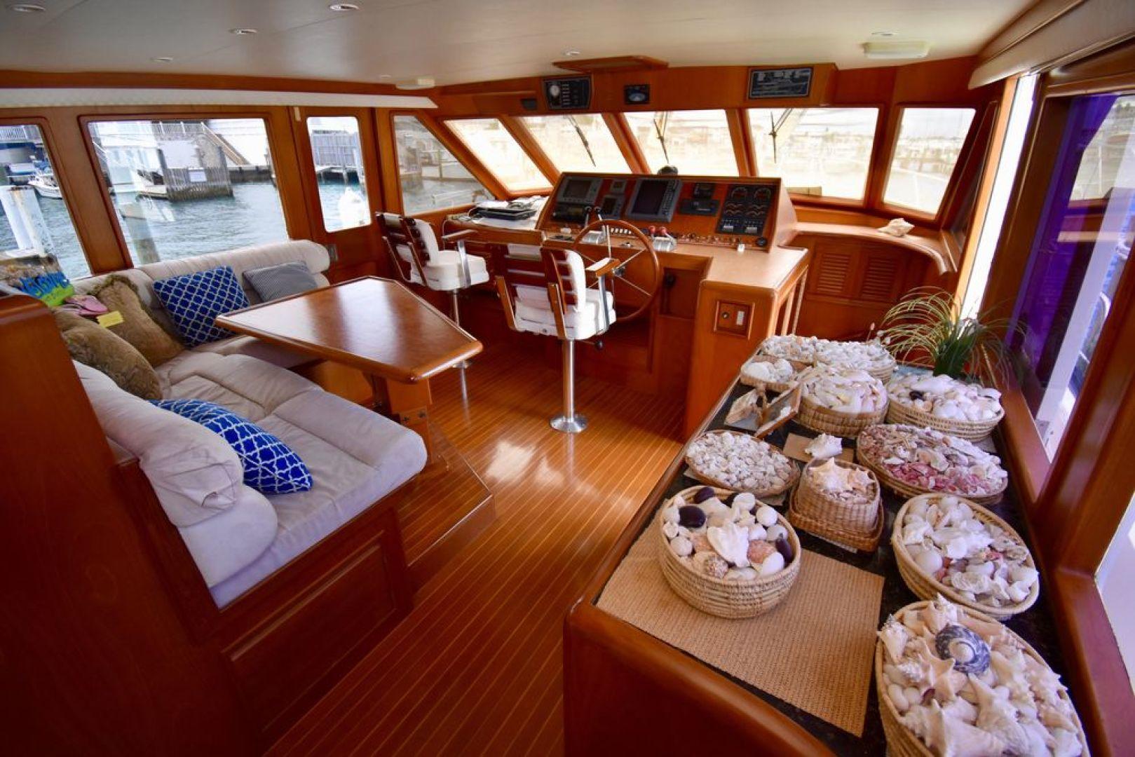 Offshore Yachts-Pilot House 2000-Six C One II Nassau-Bahamas-1275742 | Thumbnail