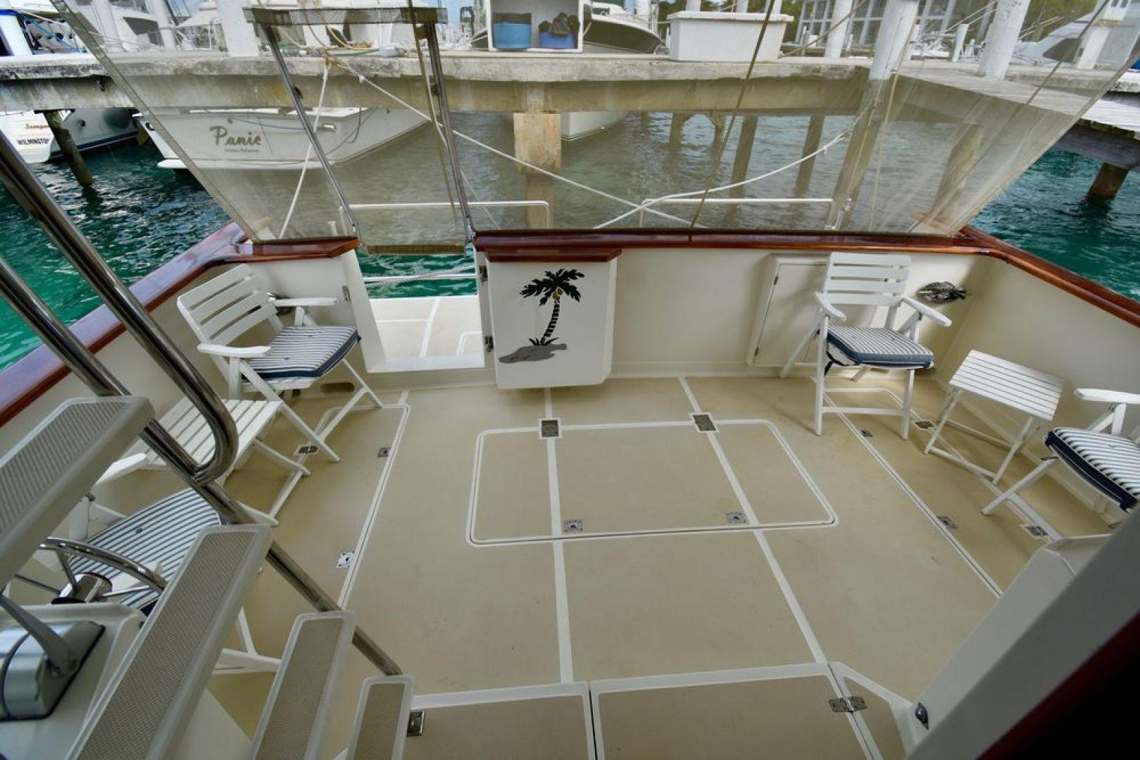 Offshore Yachts-Pilot House 2000-Six C One II Nassau-Bahamas-1275731 | Thumbnail