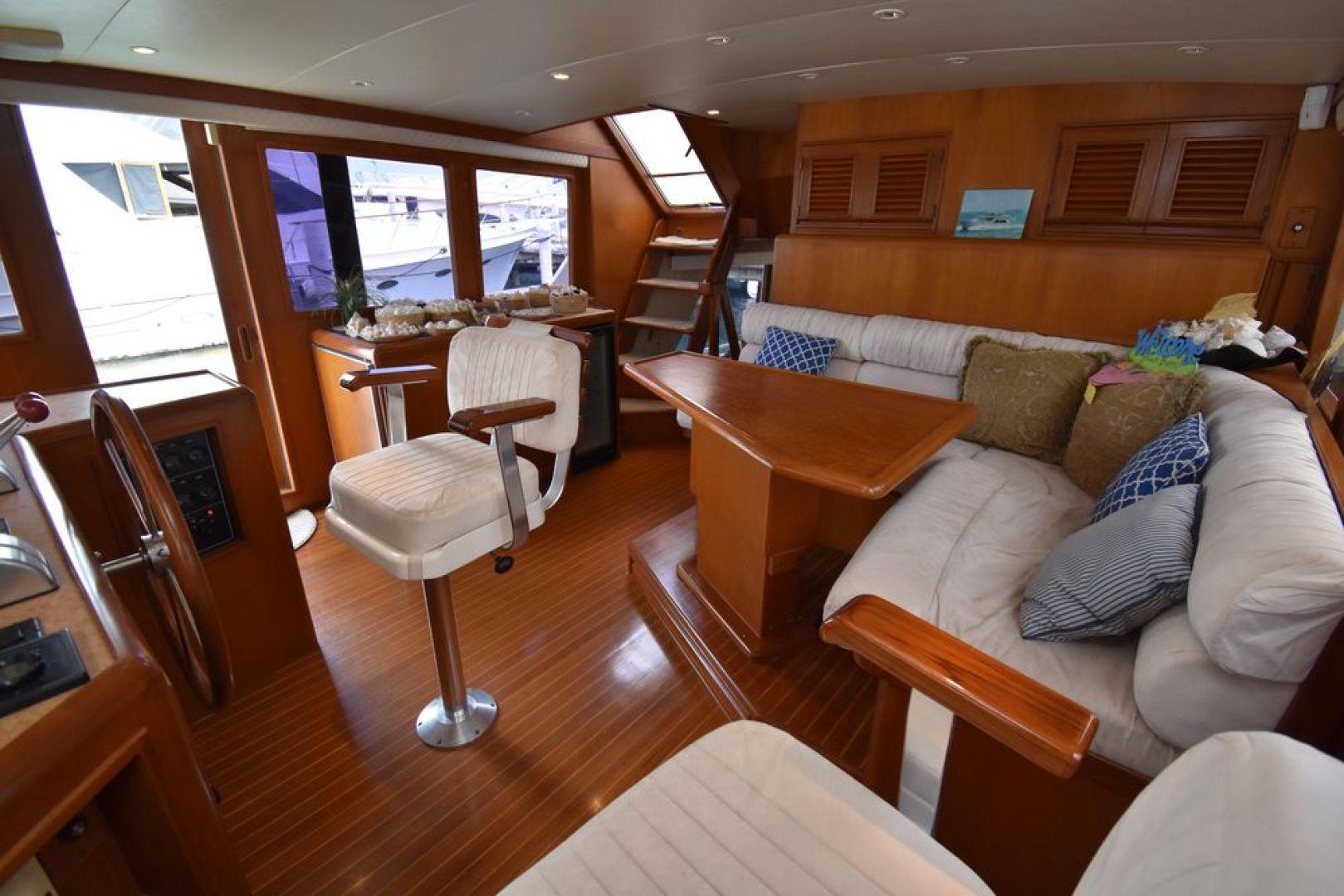 Offshore Yachts-Pilot House 2000-Six C One II Nassau-Bahamas-1275744 | Thumbnail