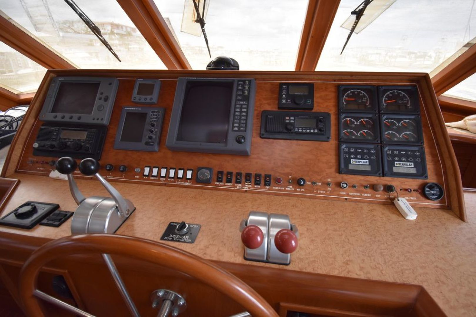 Offshore Yachts-Pilot House 2000-Six C One II Nassau-Bahamas-1275712 | Thumbnail