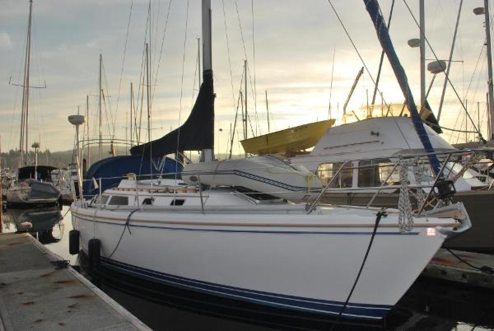 Picture Of: 36' Catalina 36 MK I 1989 Yacht For Sale | 1 of 22