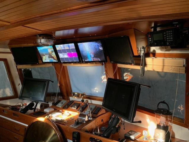 Kadey-Krogen-42 Trawler 1982-SCOUT Jacksonville-Florida-United States-1276621   Thumbnail