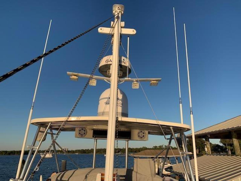 Kadey-Krogen-42 Trawler 1982-SCOUT Jacksonville-Florida-United States-1276601   Thumbnail