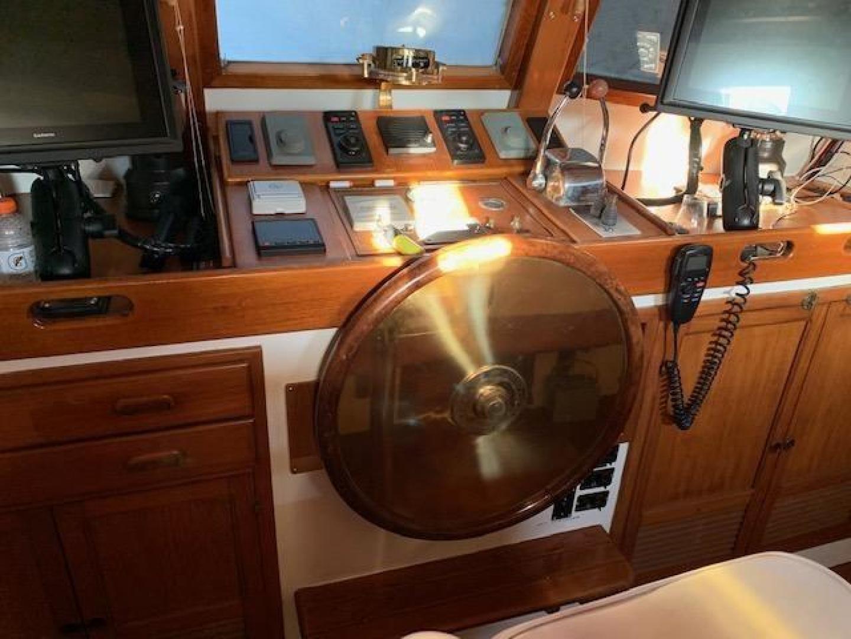 Kadey-Krogen-42 Trawler 1982-SCOUT Jacksonville-Florida-United States-1276615   Thumbnail