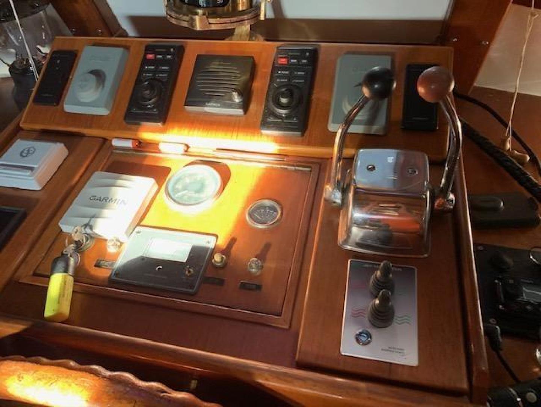 Kadey-Krogen-42 Trawler 1982-SCOUT Jacksonville-Florida-United States-1276613   Thumbnail