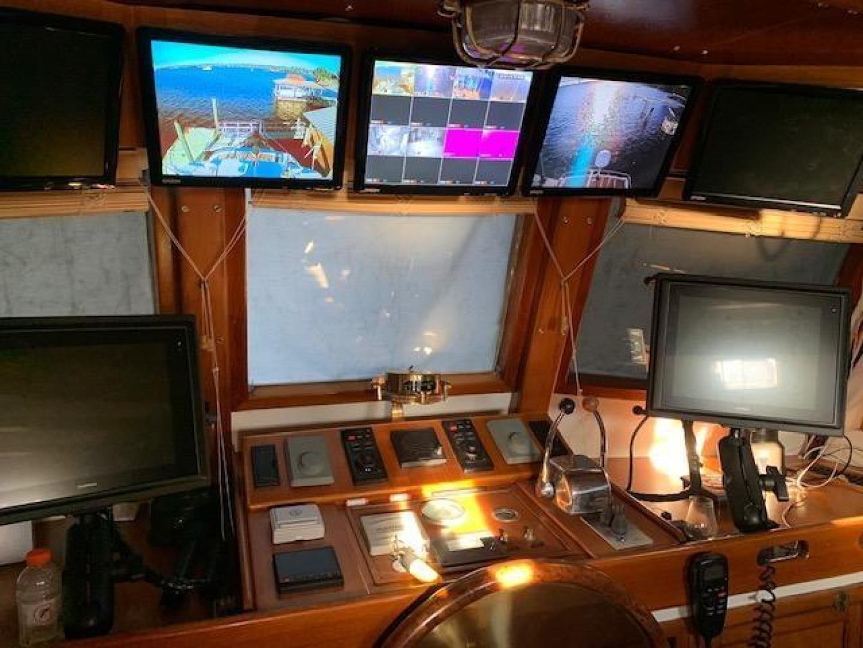 Kadey-Krogen-42 Trawler 1982-SCOUT Jacksonville-Florida-United States-1276620   Thumbnail