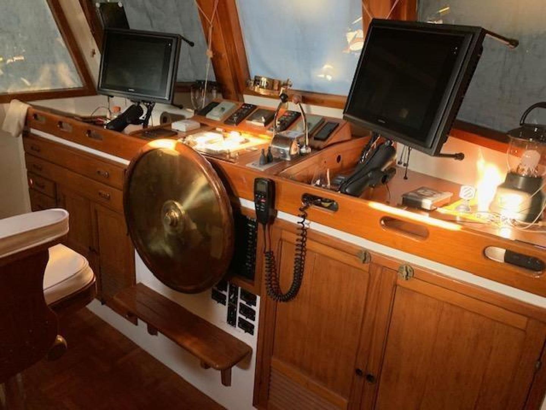 Kadey-Krogen-42 Trawler 1982-SCOUT Jacksonville-Florida-United States-1276616   Thumbnail