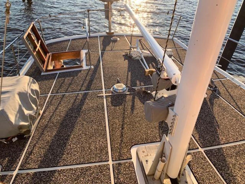 Kadey-Krogen-42 Trawler 1982-SCOUT Jacksonville-Florida-United States-1276599   Thumbnail