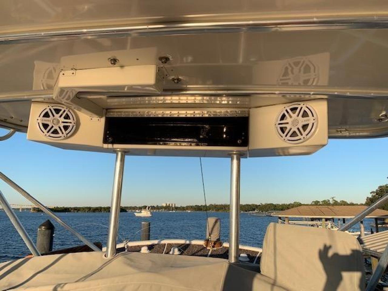 Kadey-Krogen-42 Trawler 1982-SCOUT Jacksonville-Florida-United States-1276606   Thumbnail