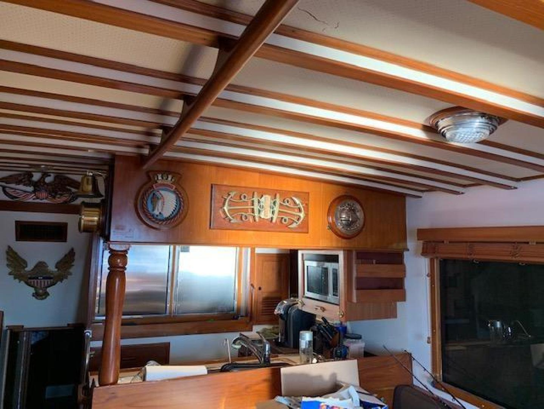 Kadey-Krogen-42 Trawler 1982-SCOUT Jacksonville-Florida-United States-1276633   Thumbnail