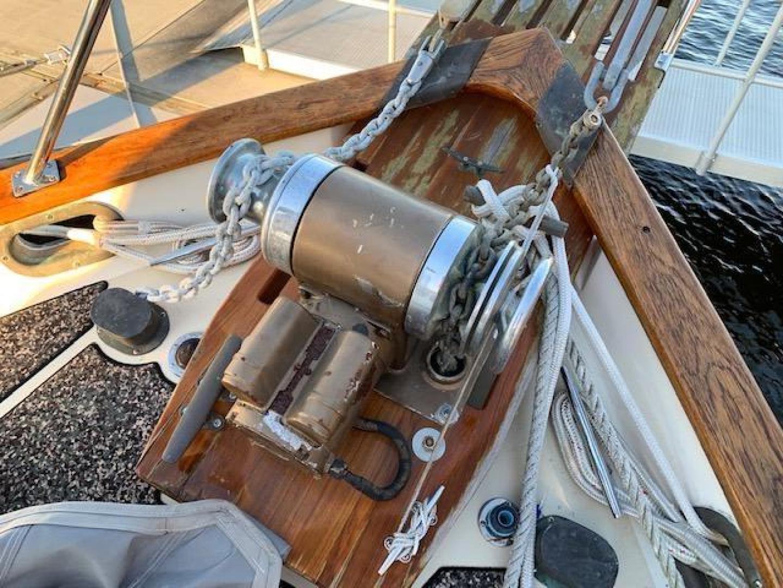 Kadey-Krogen-42 Trawler 1982-SCOUT Jacksonville-Florida-United States-1276597   Thumbnail