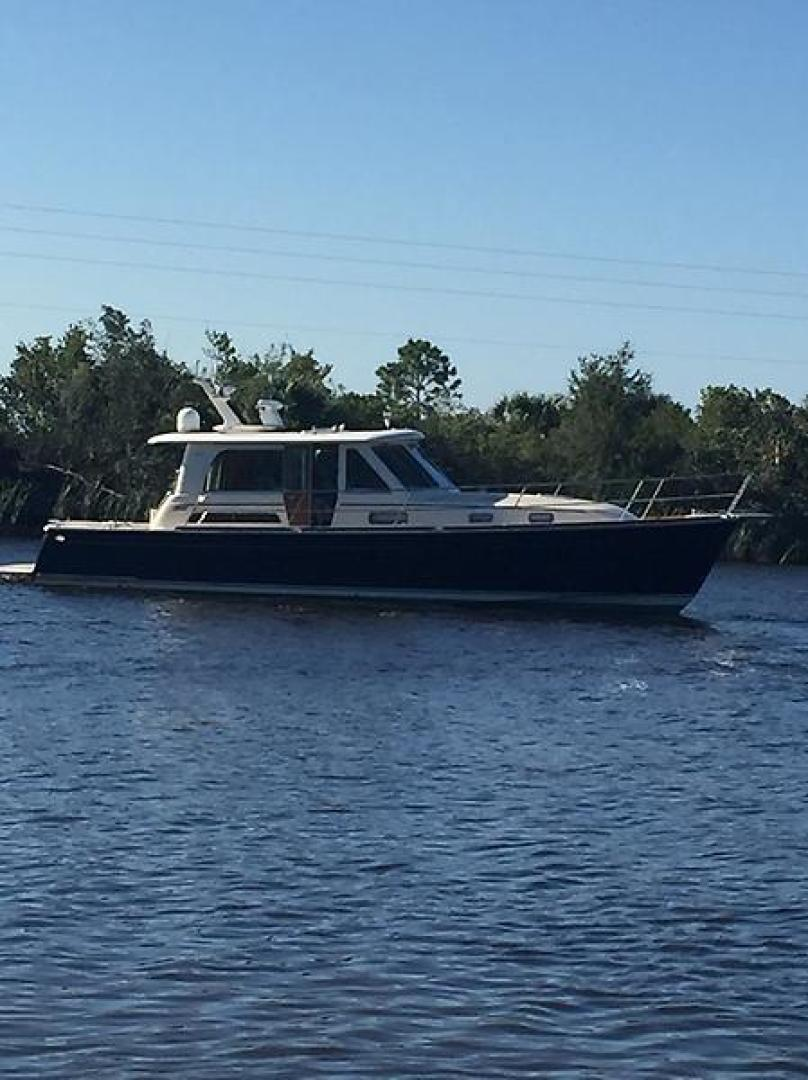 Picture Of: 40' Sabre