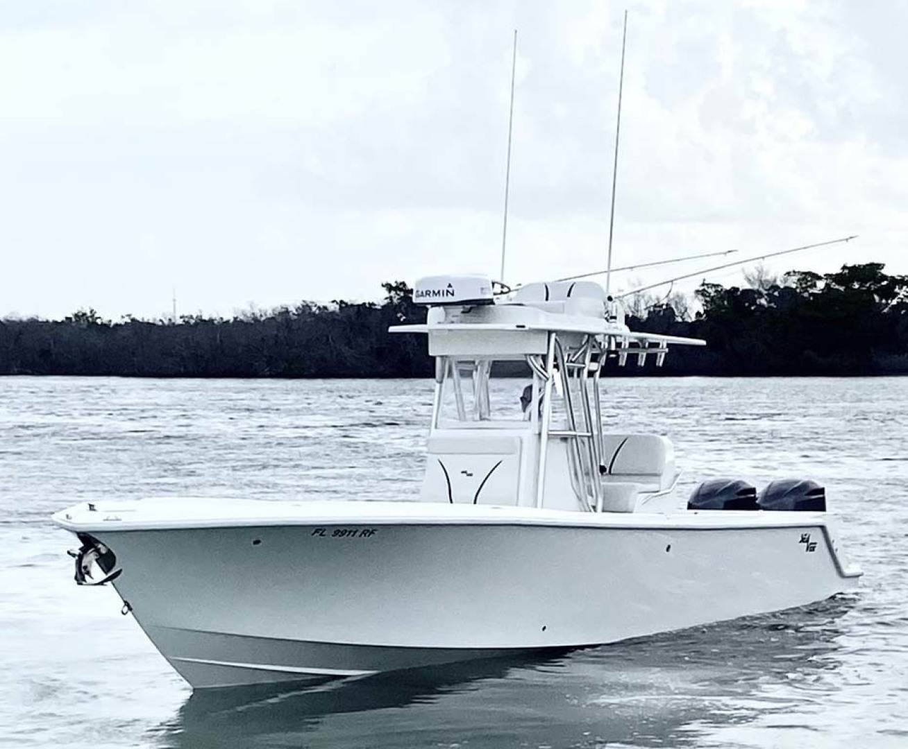 SeaVee-320B 2017-Can You Dig It Islamorada-Florida-United States-Port Bow-1358079 | Thumbnail