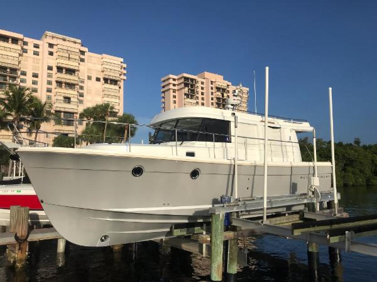 Picture Of: 34' Beneteau Swift Trawler 34 S 2016 Yacht For Sale | 1 of 46