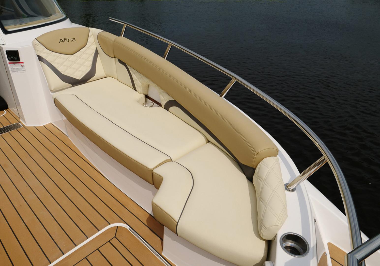 Floe Craft-Afina 3950 2019 -St Petersburg-Florida-United States-1279574   Thumbnail