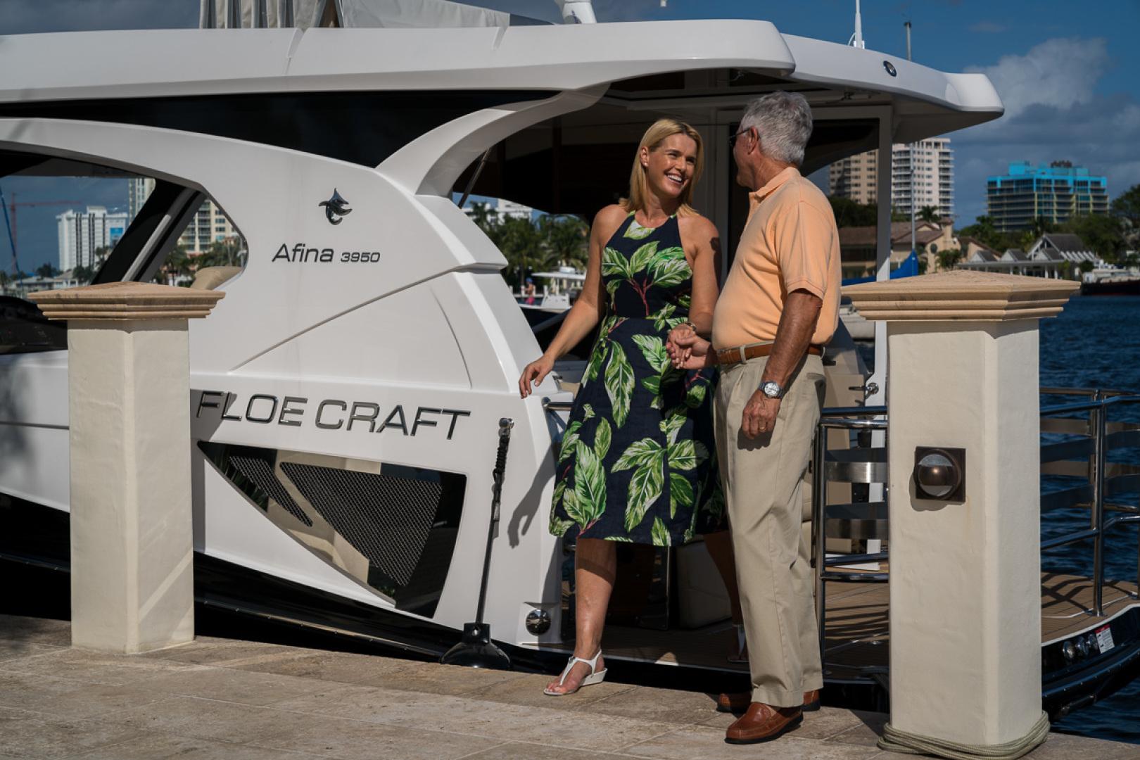Floe Craft-Afina 3950 2019 -St Petersburg-Florida-United States-1279566   Thumbnail