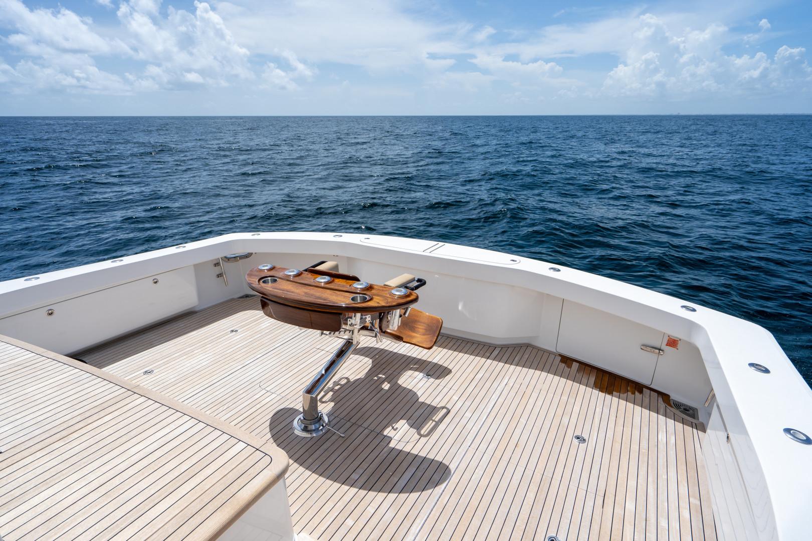 Viking-76 Sportfish 2012-Team Supreme Destin-Florida-United States-2012 Viking 76 SF   Cockpit (3)-1457185 | Thumbnail