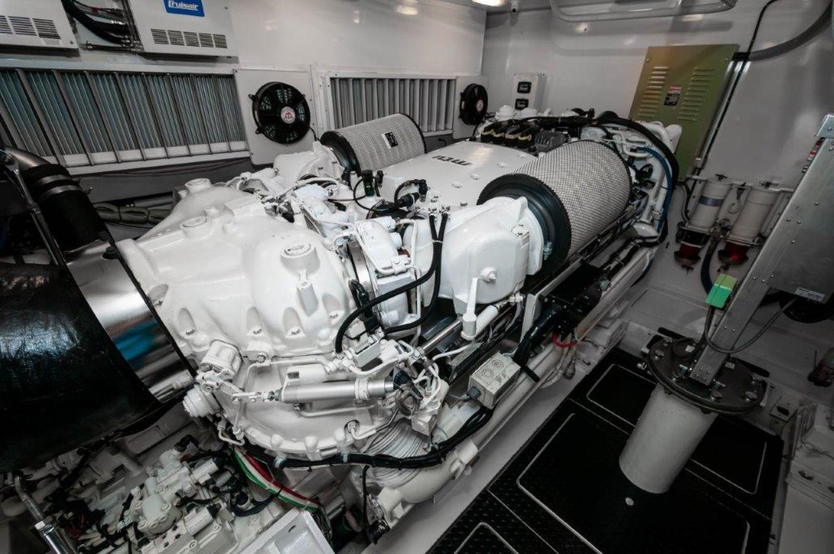 Viking-76 Sportfish 2012-Team Supreme Destin-Florida-United States-2012 Viking 76 Convertible   Port Motor-1284487 | Thumbnail