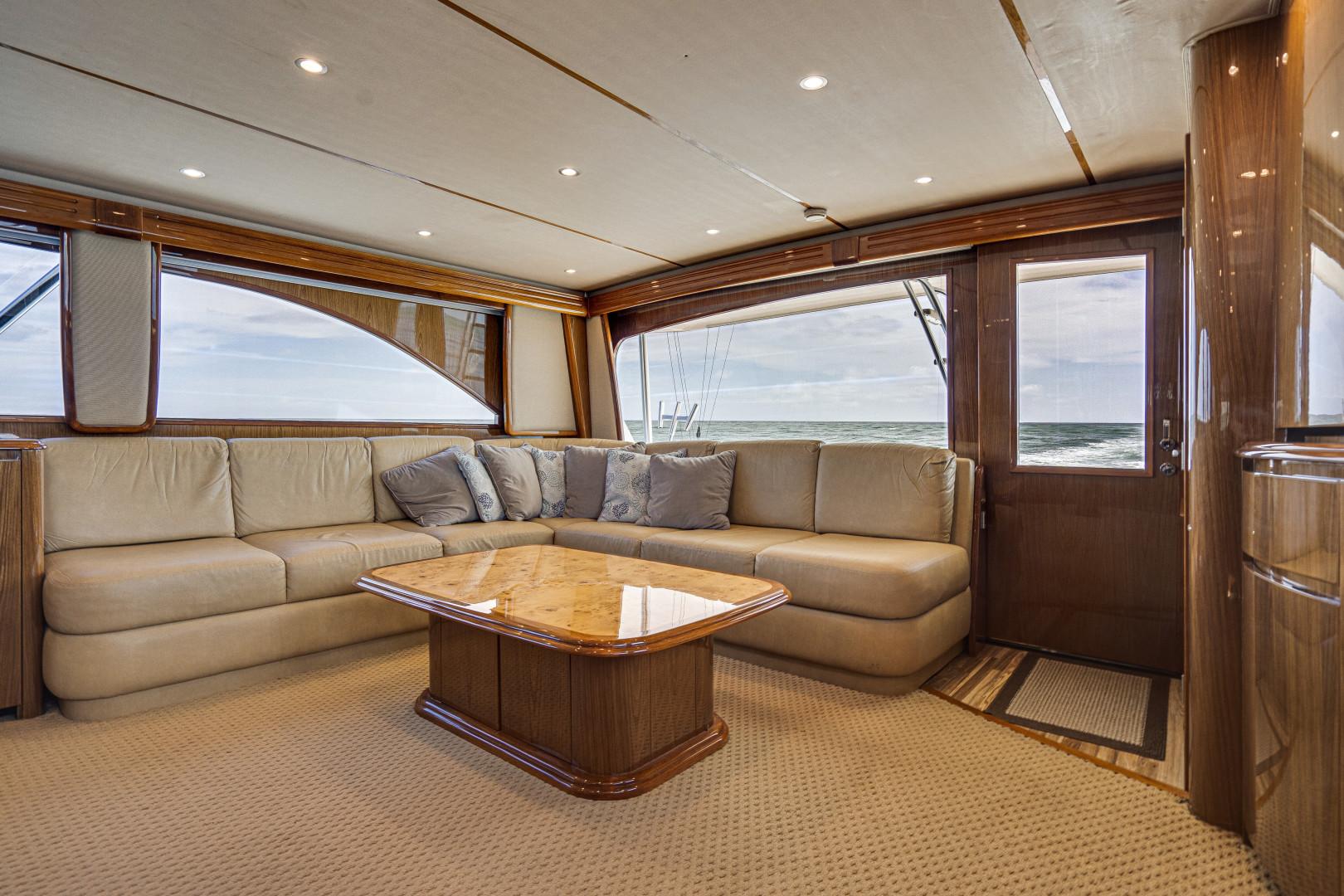 Viking-76 Sportfish 2012-Team Supreme Destin-Florida-United States-2012 Viking 76 SF   Salon (5)-1457102 | Thumbnail