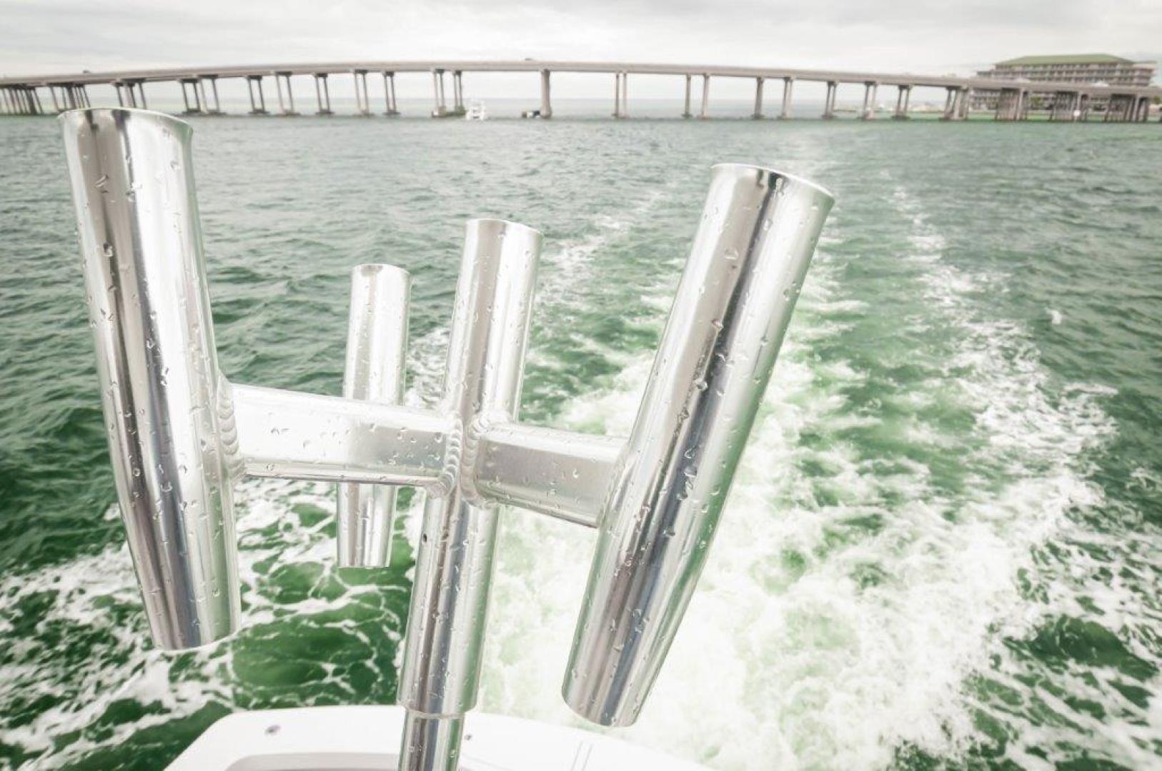 Viking-76 Sportfish 2012-Team Supreme Destin-Florida-United States-2012 Viking 76 Convertible   Rocket Launchers-1284483 | Thumbnail