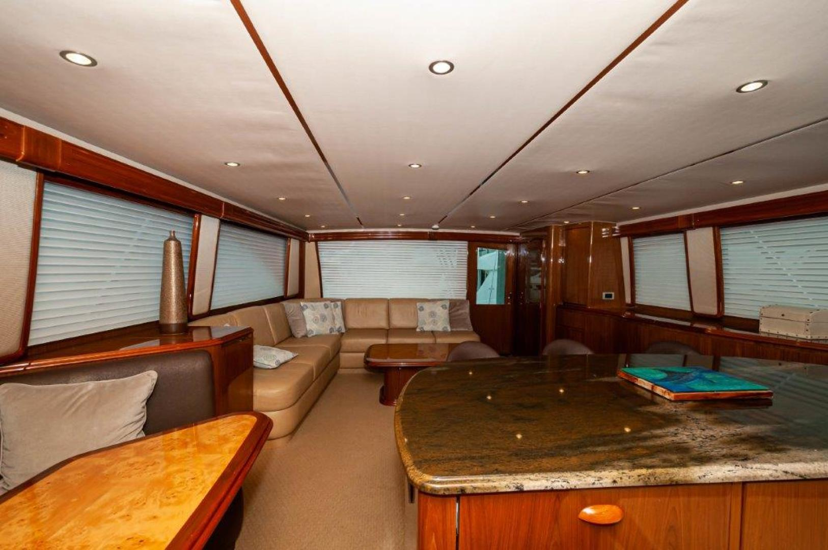 Picture Of: 76' Viking 76 Sportfish 2012 Yacht For Sale | 2 of 72