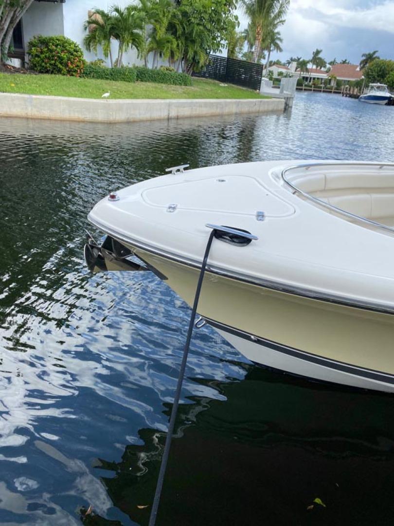 Pursuit-ST310 Center Console 2014 -Boca Raton-Florida-United States-Port Bow-1280868 | Thumbnail