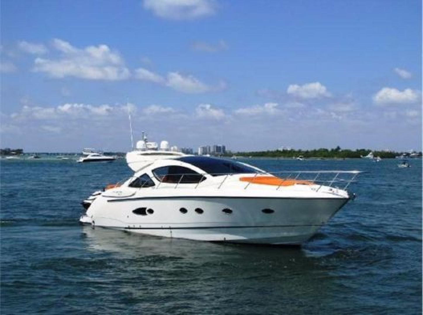 Picture Of: 50' Azimut Atlantis 50 2012 Yacht For Sale | 1 of 39