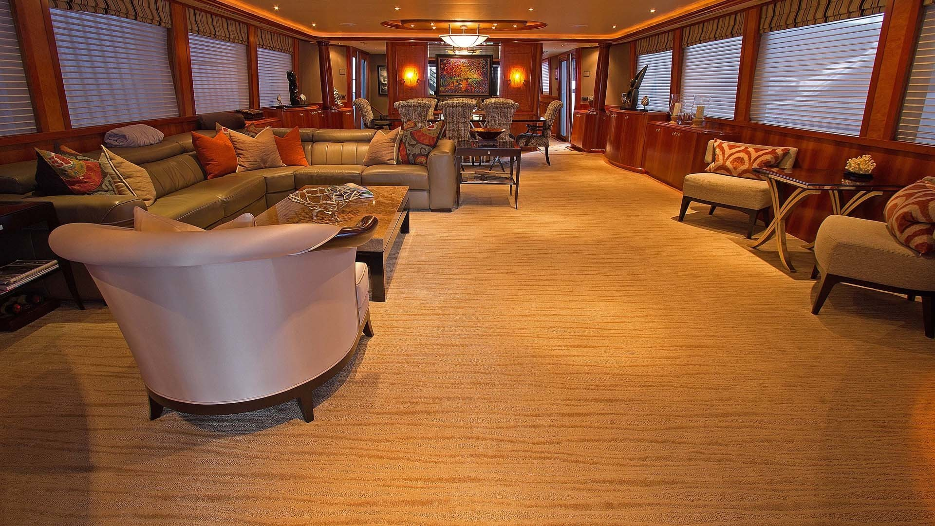 Picture Of: 112' Westport Flybridge 2006 Yacht For Sale | 2 of 28