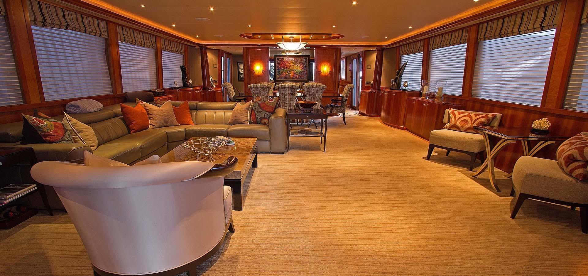 Picture Of: 112' Westport Flybridge 2004 Yacht For Sale   2 of 29
