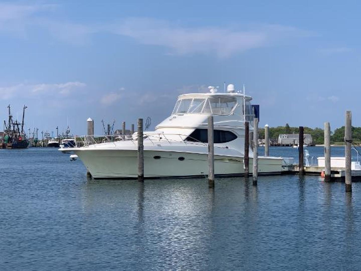 Picture Of: 50' Silverton 2007 Yacht For Sale | 1 of 38