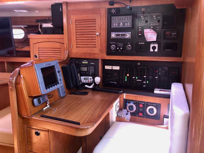 Catalina-470 2001-Beckoning Annapolis-Maryland-United States-1282904 | Thumbnail