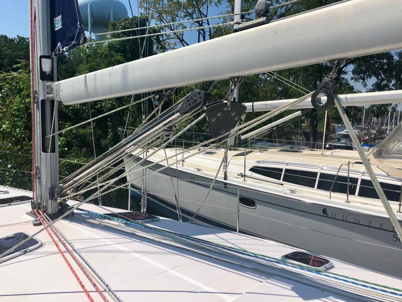 Catalina-470 2001-Beckoning Annapolis-Maryland-United States-1282833 | Thumbnail