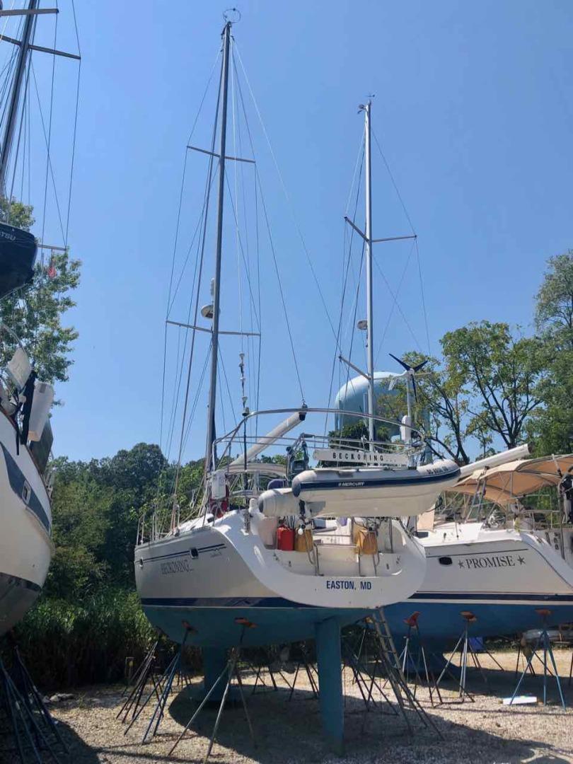 Catalina-470 2001-Beckoning Annapolis-Maryland-United States-1282859 | Thumbnail