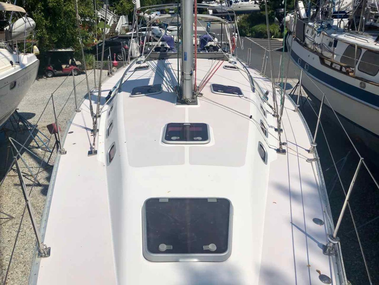 Catalina-470 2001-Beckoning Annapolis-Maryland-United States-1282843 | Thumbnail