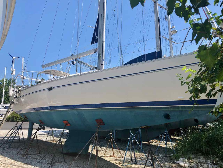 Catalina-470 2001-Beckoning Annapolis-Maryland-United States-1282864 | Thumbnail