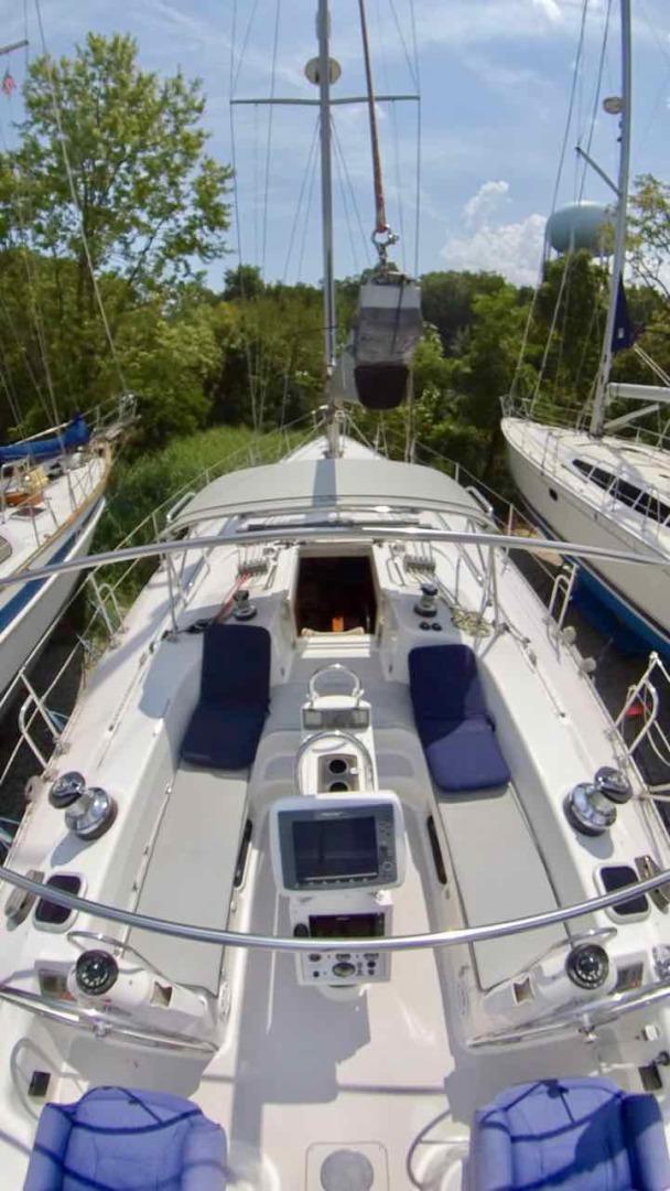 Catalina-470 2001-Beckoning Annapolis-Maryland-United States-1282818 | Thumbnail