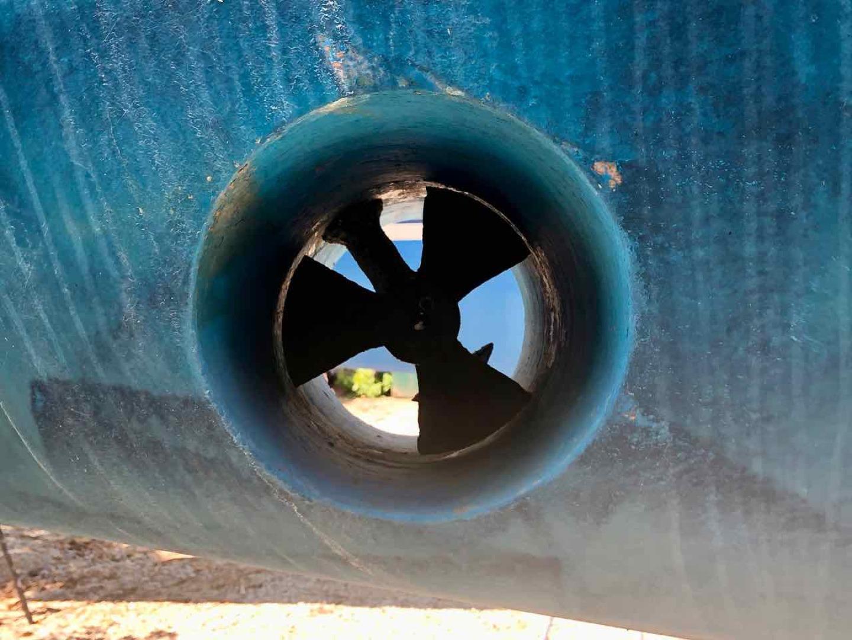 Catalina-470 2001-Beckoning Annapolis-Maryland-United States-1282883 | Thumbnail