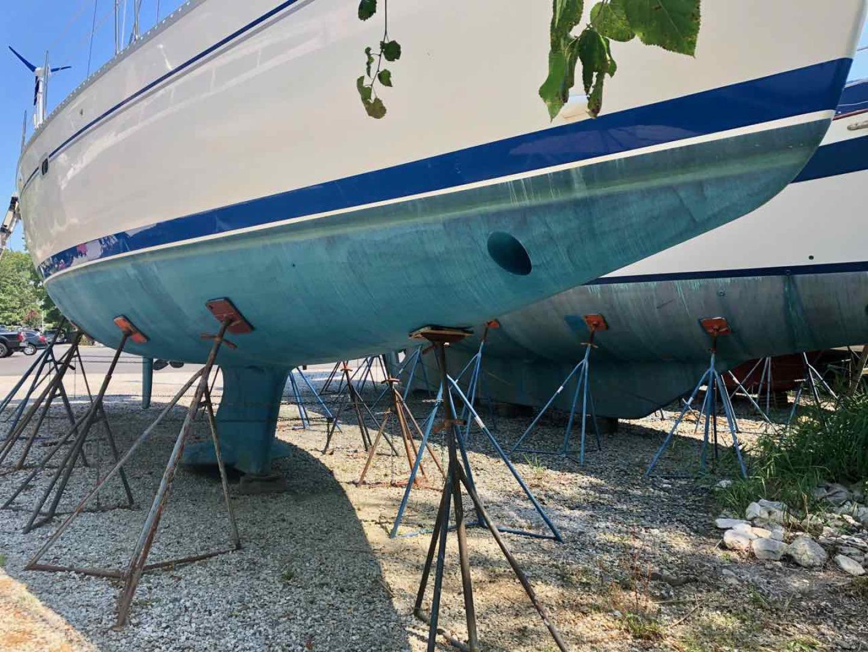 Catalina-470 2001-Beckoning Annapolis-Maryland-United States-1282872 | Thumbnail