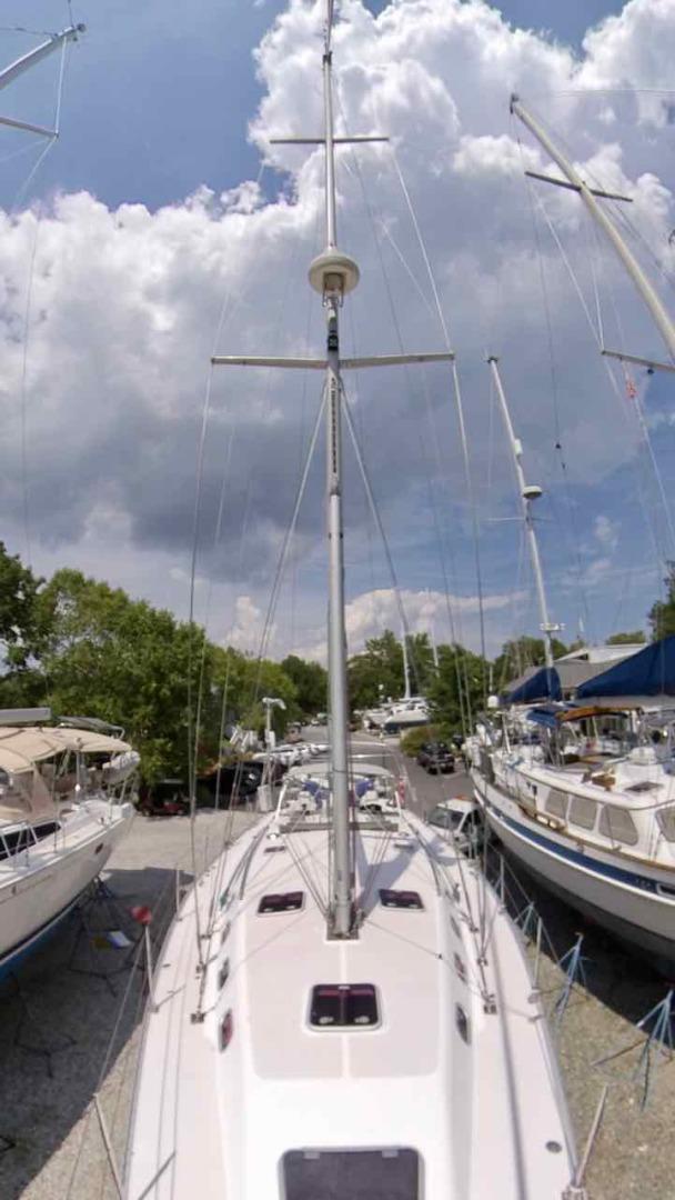 Catalina-470 2001-Beckoning Annapolis-Maryland-United States-1282842 | Thumbnail