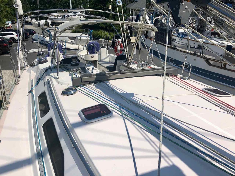 Catalina-470 2001-Beckoning Annapolis-Maryland-United States-1282848 | Thumbnail