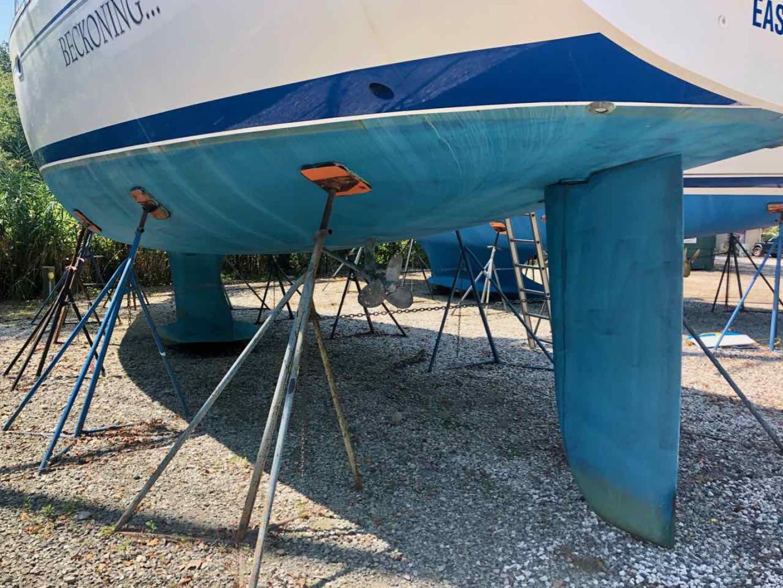 Catalina-470 2001-Beckoning Annapolis-Maryland-United States-1282869 | Thumbnail
