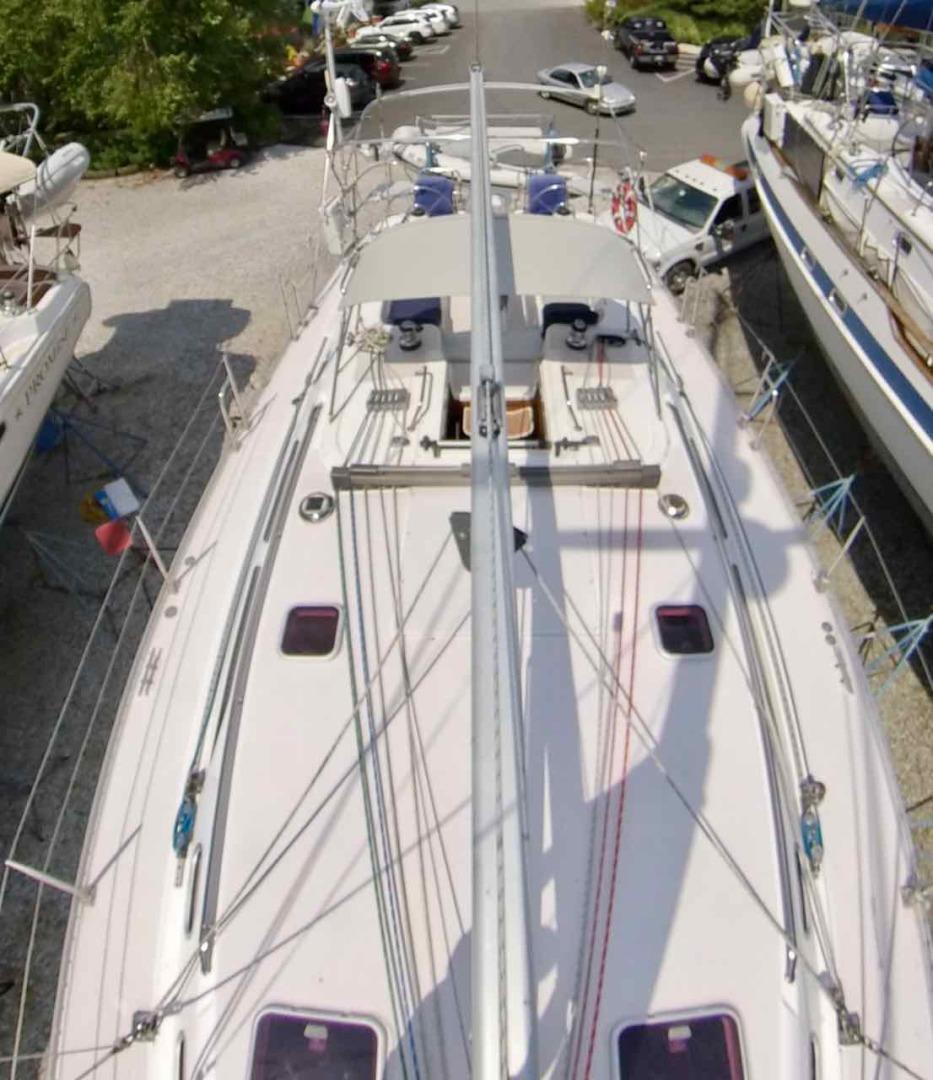Catalina-470 2001-Beckoning Annapolis-Maryland-United States-1282844 | Thumbnail