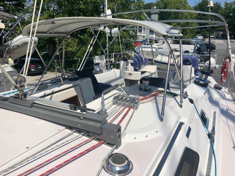 Catalina-470 2001-Beckoning Annapolis-Maryland-United States-1282846 | Thumbnail