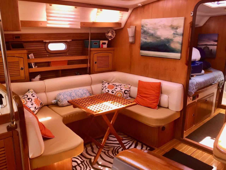 Catalina-470 2001-Beckoning Annapolis-Maryland-United States-1282886 | Thumbnail