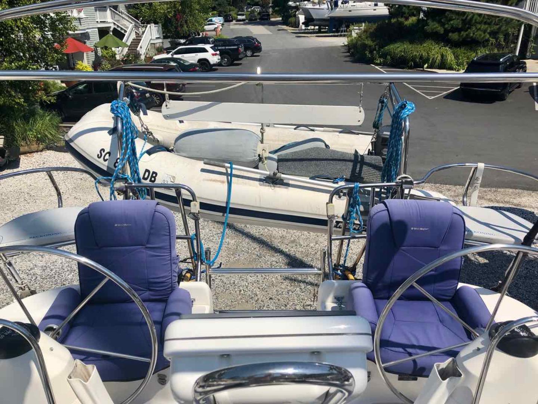 Catalina-470 2001-Beckoning Annapolis-Maryland-United States-1282820 | Thumbnail