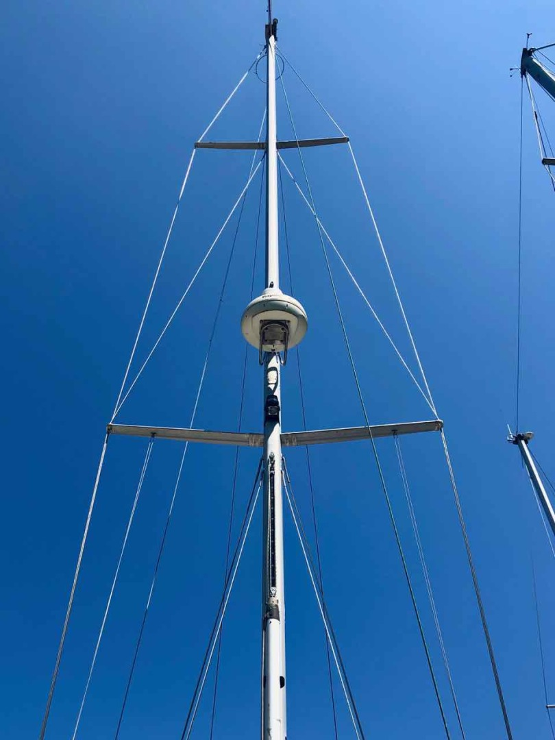 Catalina-470 2001-Beckoning Annapolis-Maryland-United States-1282851 | Thumbnail