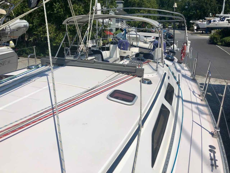 Catalina-470 2001-Beckoning Annapolis-Maryland-United States-1282845 | Thumbnail