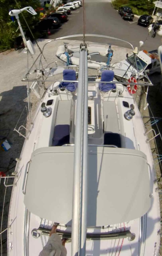 Catalina-470 2001-Beckoning Annapolis-Maryland-United States-1282850 | Thumbnail