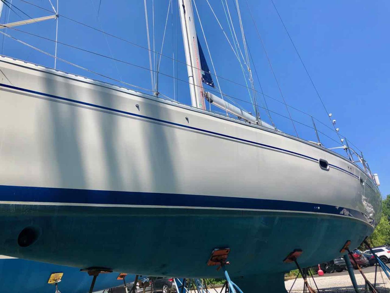 Catalina-470 2001-Beckoning Annapolis-Maryland-United States-1282857 | Thumbnail